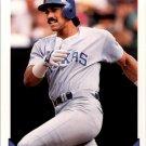 1993 Topps #34 Juan Gonzalez ( Baseball Cards )