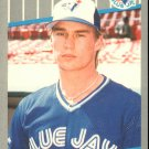 1989 Fleer #245 Todd Stottlemyre ( Baseball Cards )