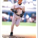 2000 Pacific Crown Collection 44 Troy O'Leary