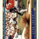 1992 Topps 581 Stan Javier
