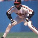 1993 Triple Play 181 Kenny Lofton