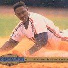 1994 Collector's Choice 315 Kenny Lofton TP