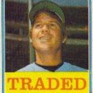 1974 Topps Traded 313 Barry Lersch