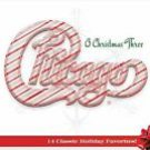 O Christmas Three [Digipak] by Chicago (CD, Nov-2011, Broken Silence)