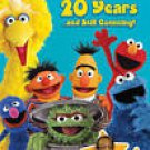 Sesame Street: 20 Years and Still Counting (DVD, 2010)