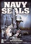 Navy Seals - The Untold Stories (DVD, 2004)