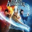 The Last Airbender (DVD, 2010)