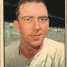 1961 Topps 113 Mike Fornieles