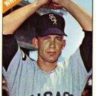 1966 Topps 111 Gary Peters