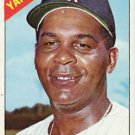 1966 Topps 177 Hector Lopez