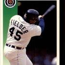 1992 Score 50 Cecil Fielder