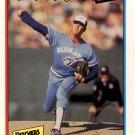 1987 Fleer Sluggers/Pitchers 19 Tom Henke
