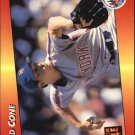 1992 Triple Play 35 David Cone