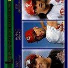 2003 Topps 346 NL RBI's LL