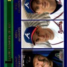 2003 Topps 347 NL ERA LL