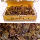 Pure Myrrh - Incense 1oz.