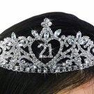 """21"" Birthday Crown"