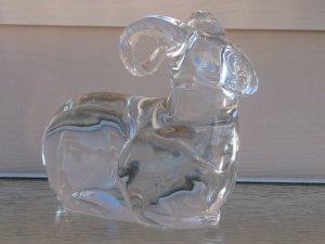 Glass Ram