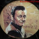 John Waye Suzie Morton The Duke Plate