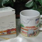 Otagiri Advantage Collection Mug Redman Gas