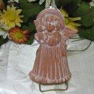 Terracotta Aromatized Diffuser Angel
