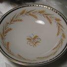 Homer Laughlin Georgian Eggshell Pattern 3459 Kingston Wheat Berry Bowl