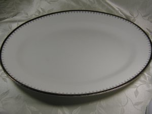 Homer Laughlin Genesee Large Platter