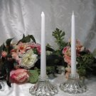 Anchor Hocking Bubble Boopie Candle Holders