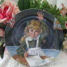 Reco Learning is Fun McClelland Beckys Day Collection Plate