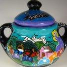 Los Cabos Pottery Bowl
