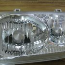 Ford Lamp Asy 6E7Z13008AAA OEM New