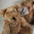 Jointed Plush Bears For Crafts