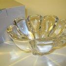 Mikasa Zinnia Crystal Bowl Made in Austria