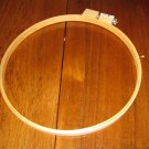 Quilting Embroidery Hoop 14 Inches Adjustable Wood