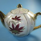 Royal Sealy Translucent Teapot Japan