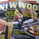 Wood Magazine Better Homes & Gardens 3 Issues