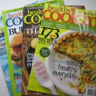 Healthy Cooking Taste of Home 4 Issues