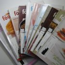 Lot Food & Family Magazines 11 Issues Lot 1