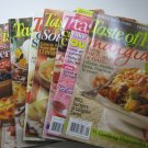 Lot Taste of Home Magazines 7 Issues #7