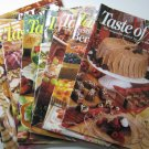 Lot Taste of Home Magazines 8 Issues #6