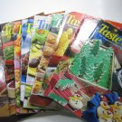 Lot Taste of Home Magazines 9 Issues #4