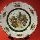 Grindley of Stoke English Rural Scenes Princess House Plate