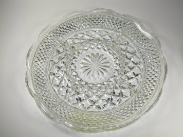 Anchor Hocking Wexford 5 Part Relish Dish