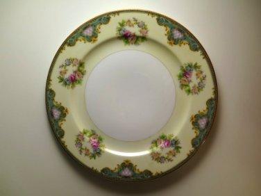 Meito China Beauty Salad Plate