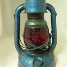 Dietz Little Wizard Lantern Original Globe USA