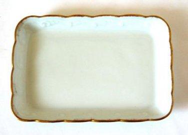 Limoges Pin Dresser Tray