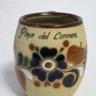 Playa Del Carmen Stoneware Mug