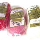 Vintage Phentex Yarn Red White Pink Celespun 3 Skeins 3 ply