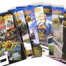 Lot CQ Amateur Radio Magazines 2015
