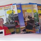 Lot CQ Amateur Radio Magazines 2014